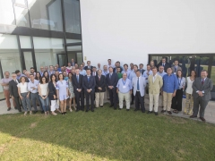 The Fifth Edition of the Governance Course for Cooperatives' Governing Councils draws to a close in Antequera.