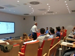 Executive MBA Open Day: Learning from the entrepreneurial strategy of the R. Queraltó Group
