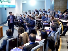 New edition of the Executive MBA of San Telmo Business School